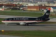 Boeing 737-3B7 (N532AU)