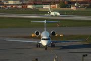 CRJ-705 (Canadair CL-600 Regional Jet)