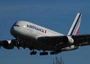 A380 d'Air France