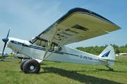 Piper PA-18A-150 Super Cub (C-FKTW)
