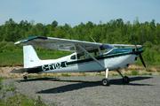 Cessna 180H Skywagon (C-FVDZ)