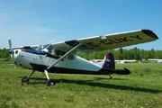 Cessna 170B (C-GUKY)