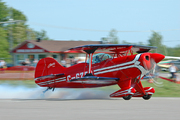 Pitts S-1T Special (C-GZRO)
