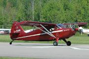 Stinson 108 Voyageur 150