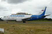 Boeing 737-548 (EI-CDE)