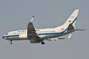 Boeing 737-7HI/BBJ