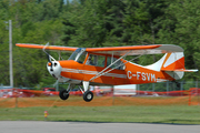 Aeronca 7AC Champion (C-FSVM)