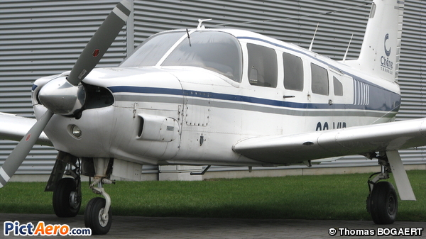 Piper PA32RT-300 Lance II  (Gilles Aviation)
