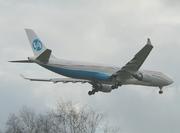Airbus A330-301 (EI-DUB)