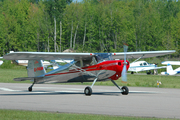 Cessna 140X (C-FKON)