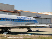 Aérospatiale SE-210 Caravelle 12 (F-GCVM)