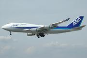 Boeing 747-481 (JA8097)
