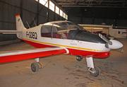 DR-400-120 Petit Prince (F-GDEQ)