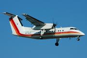 De Havilland Canada DHC-8-102 (C-FCJD)