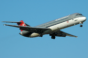 McDonnell Douglas DC-9-51 (N786NC)