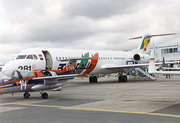 Fokker 100 (F-28-0100) (PH-LXC)
