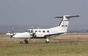 Piper PA-42-1000 Cheyenne 400LS (HB-LTM)