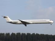McDonnell Douglas MD-82 (DC-9-82) (I-DAVJ)