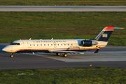 Bombardier CRJ-200ER (N419AW)