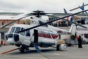 Mil Mi-17MD Hip (RA-70937)