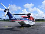 Sikorsky S-92 Helibus (C-FPKW)