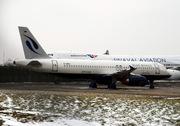 Airbus A320-232 (D-ANNJ)