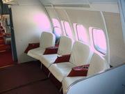 Convair 990 Coronado (HB-ICC)