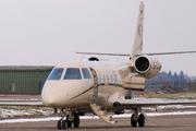 Gulfstream Aerospace G-150 (Daimler Chrysler Aviation)