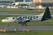 Convair 340/580