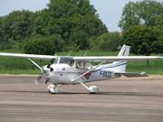 Reims F172-M Skyhawk (F-BXZQ)