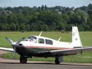 Mooney M-20