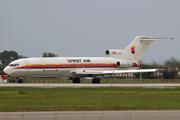 Boeing 727-233/Adv(F)  (C-GXFA)