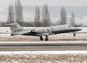 Learjet 31A (D-CSAP)