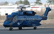Sikorsky S-92 Helibus