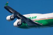 Boeing 747-45EM  (B-16403)
