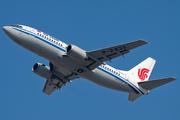 Boeing 737-3Z0 (B-2533)