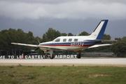 Piper PA-46-310P (N9133V)