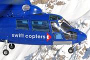 Eurocopter AS-365N-2 Dauphin 2