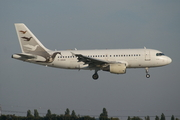 Airbus A319-112 (F-OOUA)