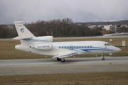 Dassault Falcon 900EX (RA-09008)