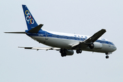 Boeing 737-484 (SX-BKA)