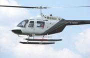 Bell 206B JetRanger II (F-GGAX)