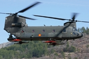Boeing CH-47D Chinook (HT17-16)