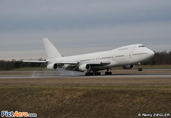 Boeing 747-236B/SF (Air Atlanta Icelandic)