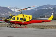 Agusta/Bell AB-212AM (LX-HML)