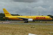 Boeing 757-23A/PF (OO-DLJ)