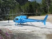 Aérospatiale AS-350 BA Ecureuil (F-GUPF)
