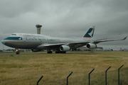 Boeing 747-444/BCF (B-HUR)