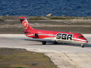 McDonnell Douglas DC-9-31 (YV2430)