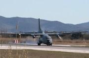 Transall C-160F (87-EZ)
